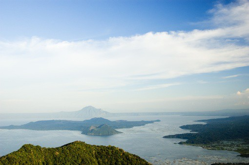 Taal Lake Tagaytay